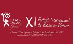 Gala de poesía- XI Festival Internacional de Poesía en Pereira