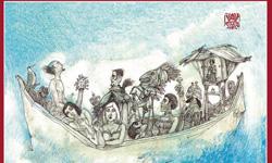 Un viaje de la poesía: XI Festival Internacional de Poesía en Pereira