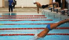 Nadadores UTP