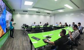 Docente UTP seleccionado en convocatoria para obra en la Universidad Industrial de Santander