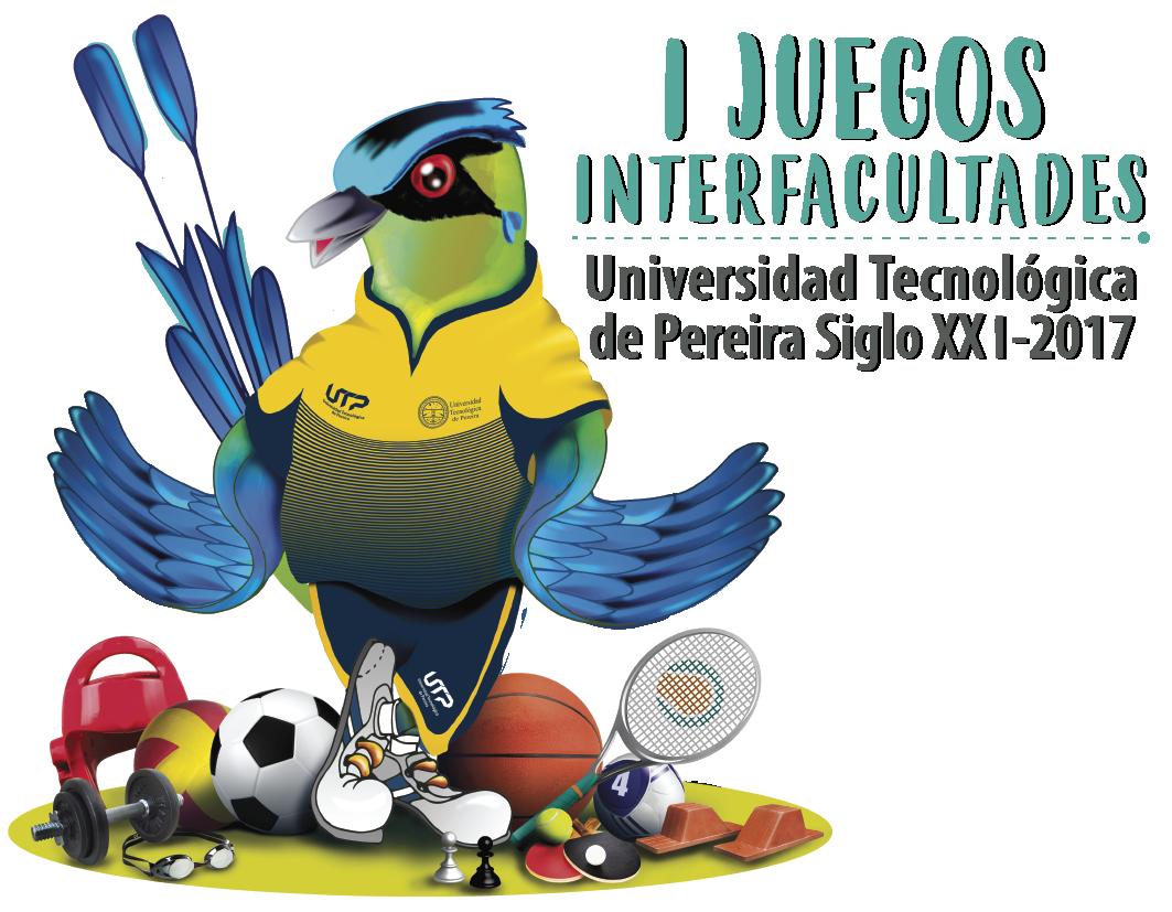 I Juegos Interfacultades UTP 2017