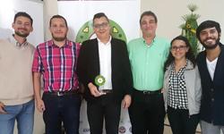 """UTP gana primer lugar en la categoría """"Historia"""" del segundo concurso de experiencias significativas de la Red Universitaria del Risaralda"""