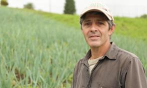 Facultad de Ciencias Agrarias y Agroindustria - Producción Hortícola