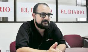 Entrevista de El Diario a Luis Guillermo Gaviria: Patente internacional a la UTP