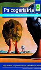 Lanzamiento de Libro sobre Psicogeriatría