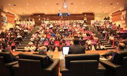 UTP Rinde Cuentas:  Audiencia Pública