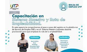 Plan de Desarrollo Institucional de la UTP va en su ruta: Comité Sistema de Gerencia del PDI