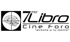 Cine Foro Séptimo Libro
