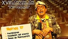 Invitación XVII Convención Nacional de Egresados UTP