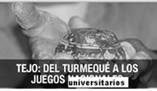 Convocatoria Tejo y Minitejo 2012