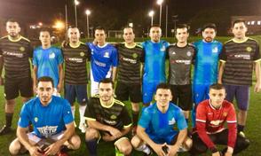 Torneo Interdependencias de Fútbol Sala