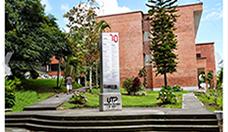 Tótems de Señalización: Campus UTP