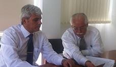 Inició visita del Organismo Certificador Bureau Veritas Certification