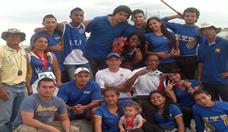 Gran Participación de Estudiantes UTP en Fútbol y Atletismo