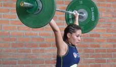 La UTP se destacó en zonal de pesas universitario