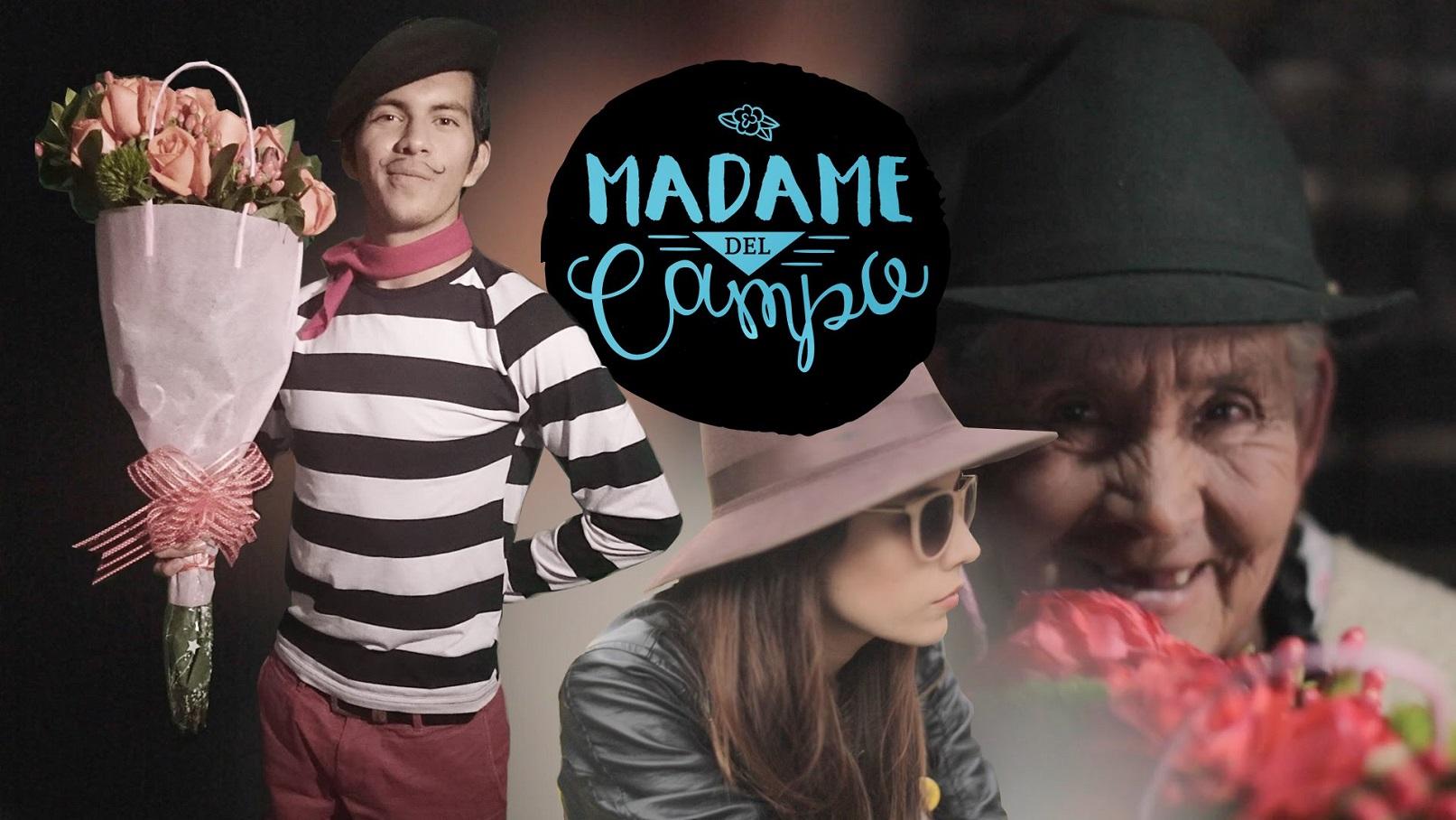 Madame del Campo