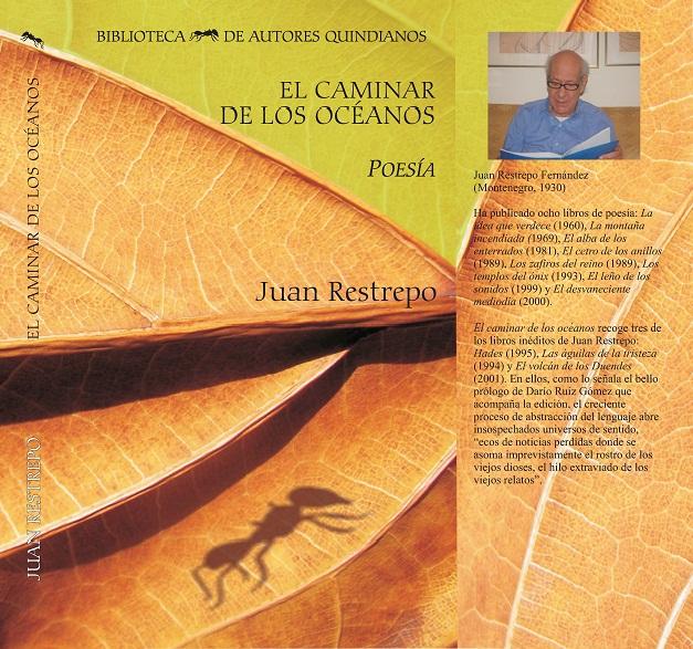 Juan Restrepo - poesía