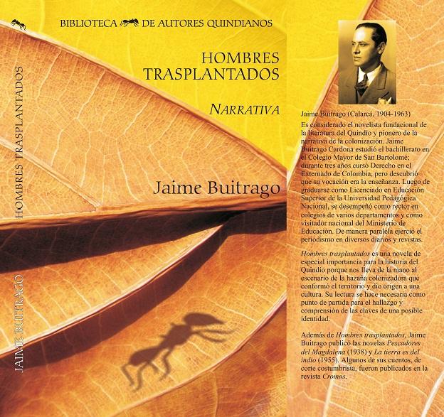 Jaime Buitrago Hombres trasplantados