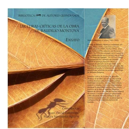 Baudilio Montoya - Lectura crítica