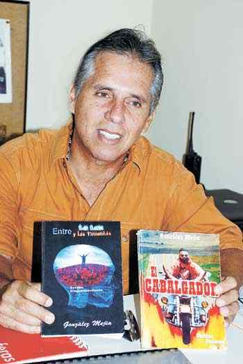 Carlos Ariel González Mejía