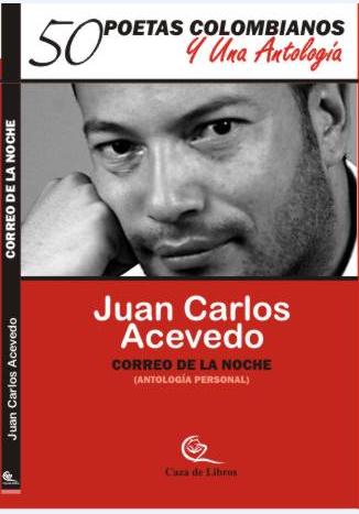 50 poetas colombianos