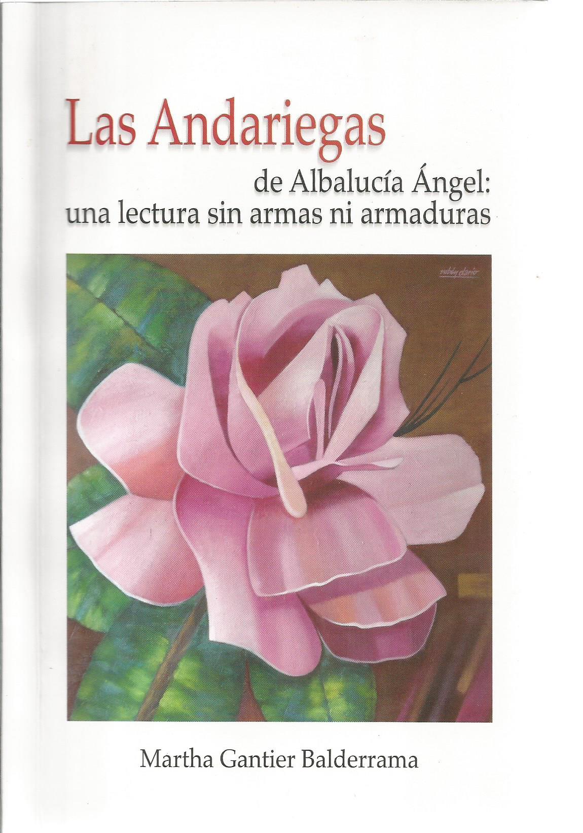 Las Andariegas de Alba Lucía Ángel, una lectura sin armaduras -