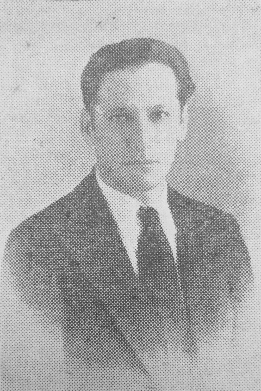 Lisímaco Salazar