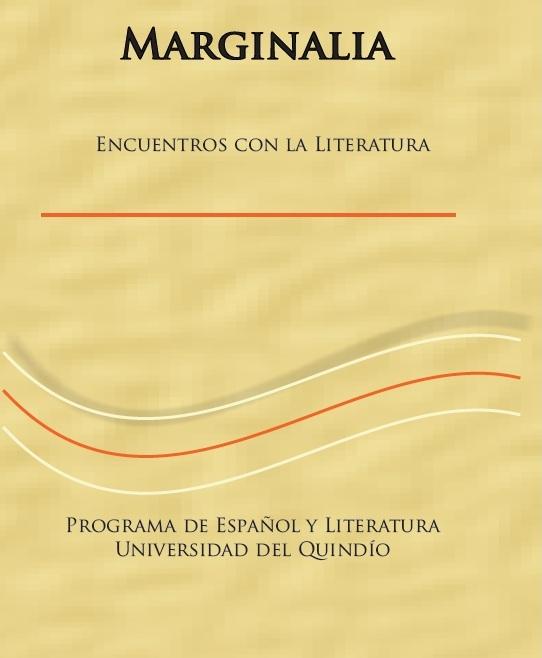 Marginalia primera edición