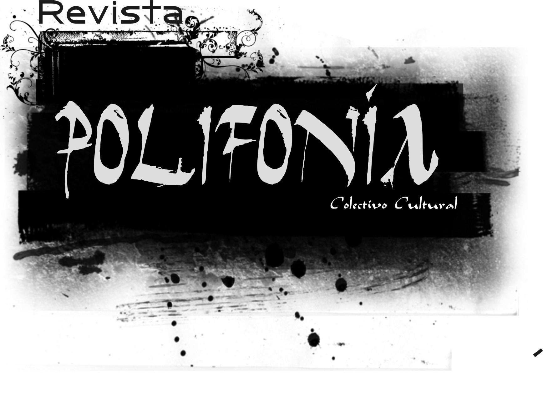 Revista Literaria Polifonía