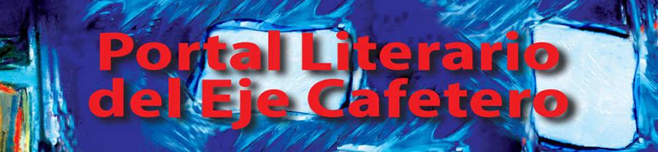 Banner Portal Literario del Eje Cafeero